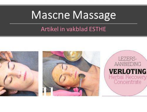 Mascne Massage